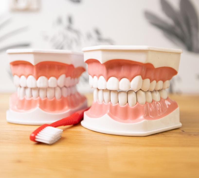 retencja ortodontyczna